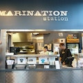 Marination Station Seattle Washington United States