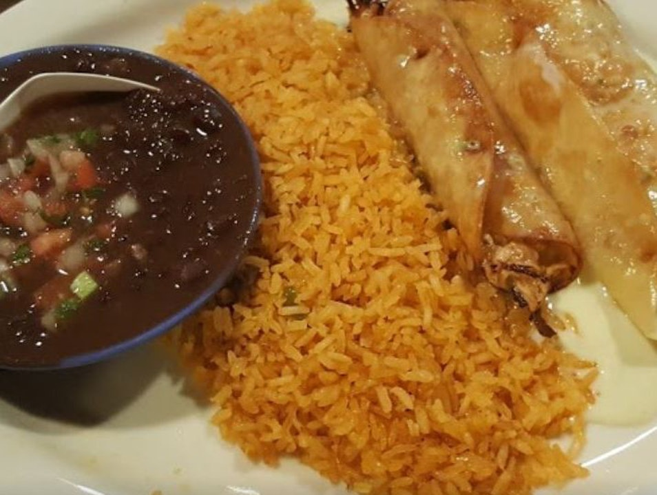 Mexican Restaurant Petal Mississippi United States