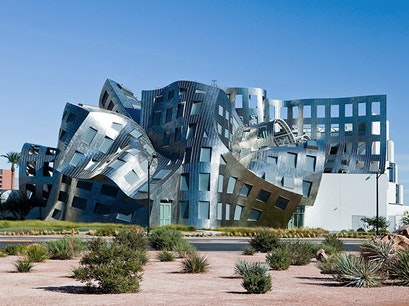 Cleveland Clinic Lou Ruvo Brain Health Center Las Vegas Nevada United States