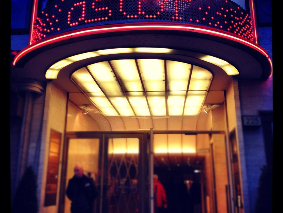Astor Film Lounge Berlin  Germany