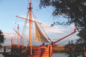 Charleston's History Through Six Landmarks