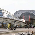 Markthal Rotterdam  The Netherlands