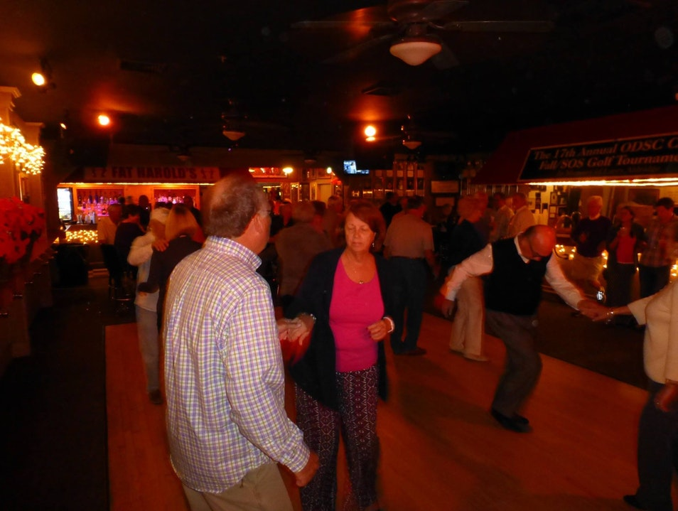 Shag the Night Away in the Dance's Birthplace North Myrtle Beach South Carolina United States