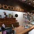 Chocolate Box Seattle Washington United States