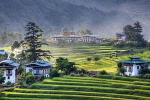 Chimorya Bhutan Travels and Tours