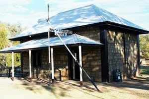 A Northern Territory History Tour