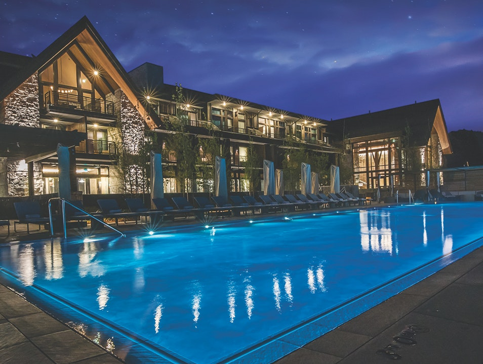 Luxurious Escape in Tahoe Stateline Nevada United States