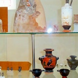 The Archaeological Museum of Mykonos