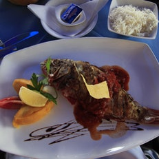 Pirogue Restaurant & Bar, Praslin