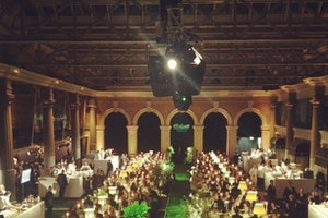 Relais & Chateaux Grand Chefs Dinner