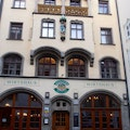 Ayinger Beerhall (Wirtshaus Ayinger) Munich  Germany