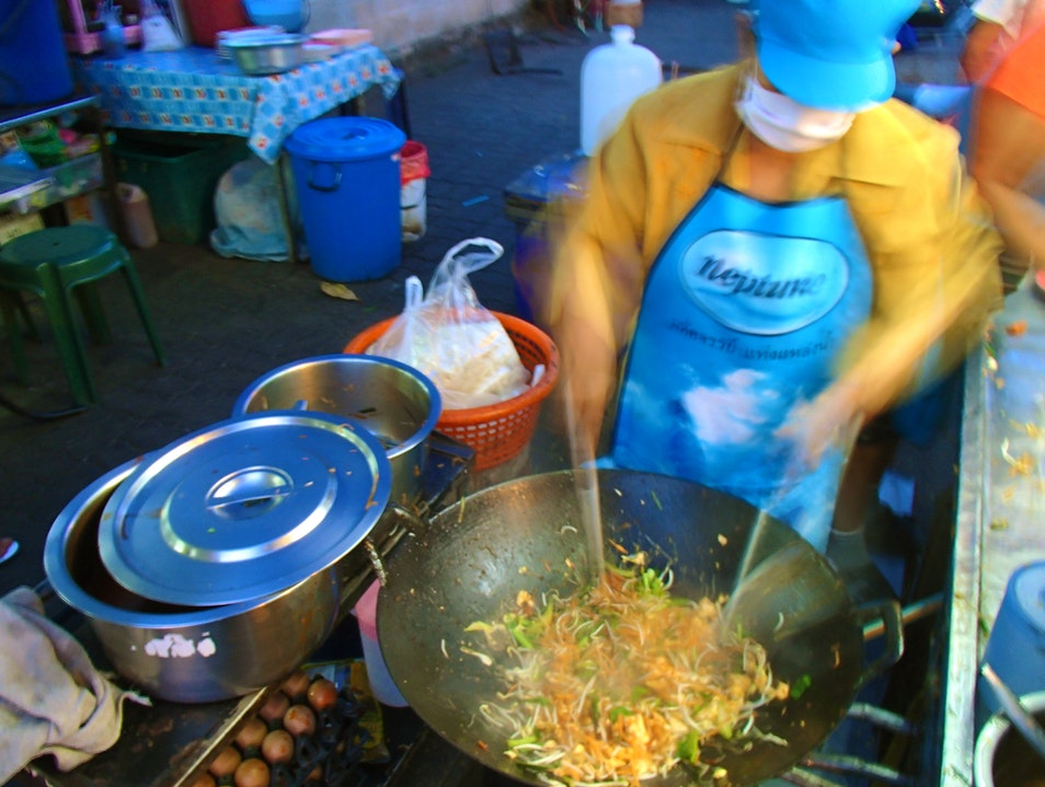 More Noodles, Please Na Thung  Thailand