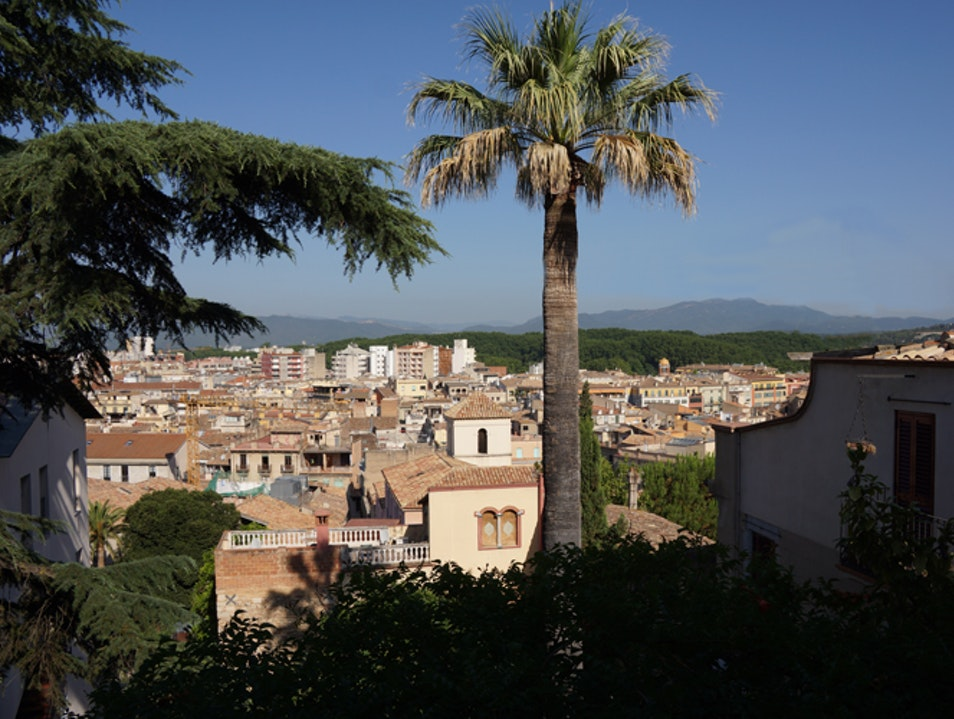 A Room With A View Girona  Spain
