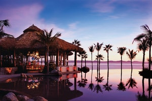 Best Hotels in and around Los Cabos