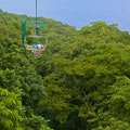 Mystic Mountain Saint Ann Parish  Jamaica