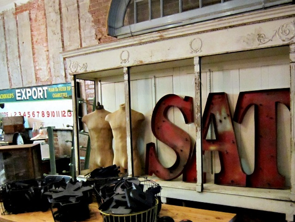 Get Inspired at Smash Recoveries in the Junction