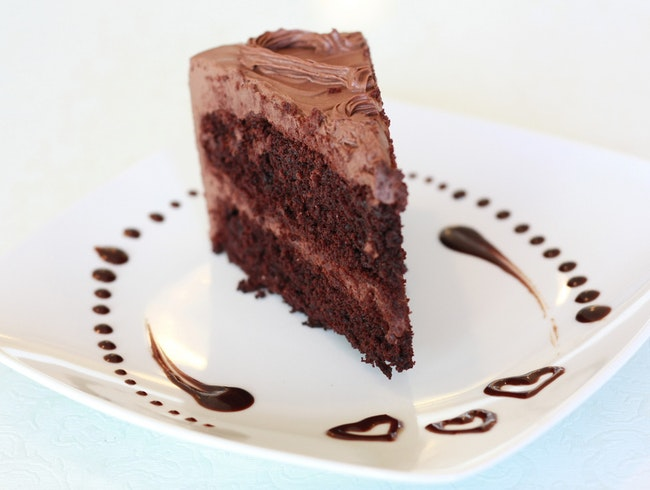 Indulge Your Sweet Tooth at Secret Recipe