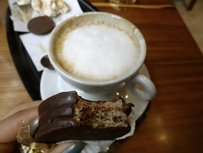 The ultimate indulgence in Buenos Aires