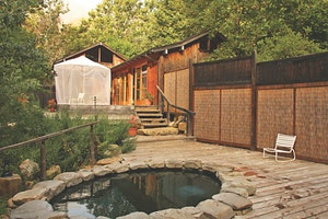 Tassajara Zen Mountain Center