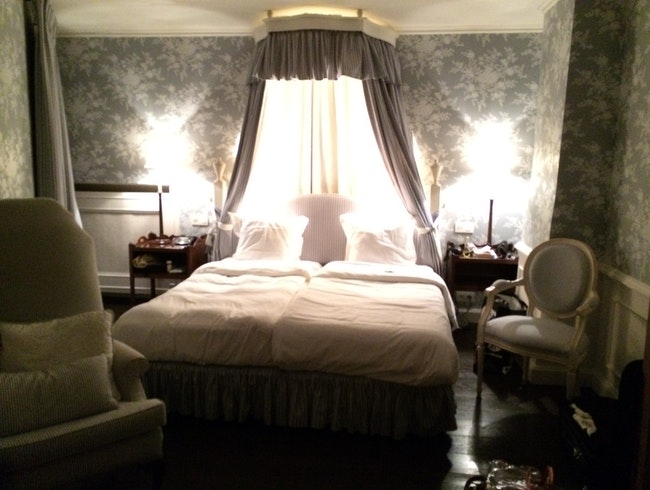 Pand Hotel Review