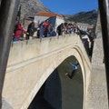 Stari Most Bridge Mostar  Bosnia and Herzegovina