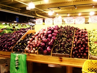 Buford Highway Farmer's Market Doraville Georgia United States