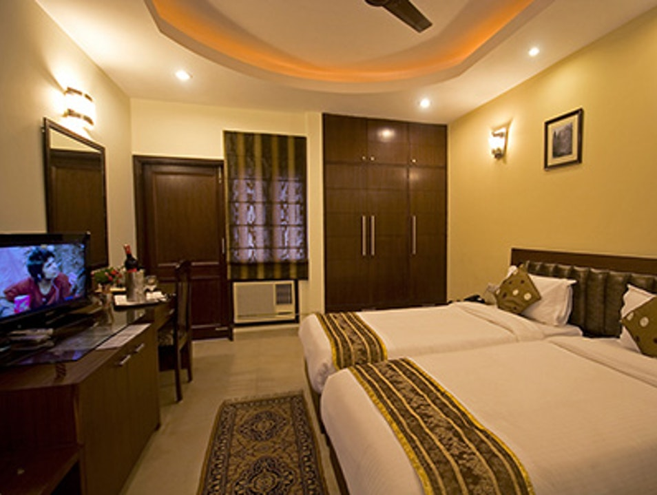 Best Luxury Hotels in Delhi India to Twice Your Comfort