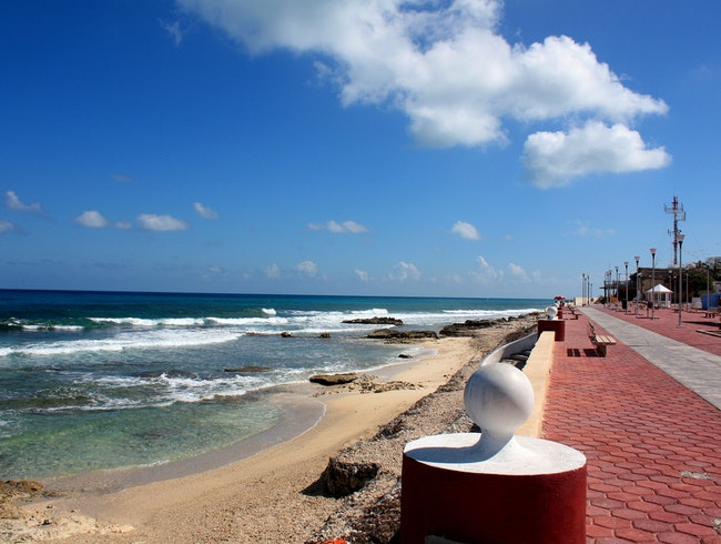 Explore Cancun's Outer Islands