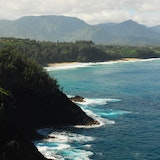 North Coast of Kauai