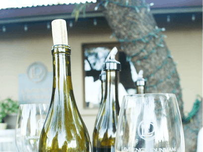 A Taste of Local Terroir at LDV Winery Scottsdale Arizona United States