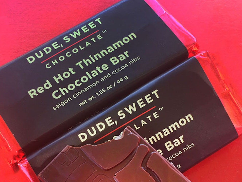Dude, Sweet Chocolate Dallas Texas United States
