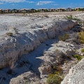 Tule Springs Fossil Beds National Monument Las Vegas Nevada United States