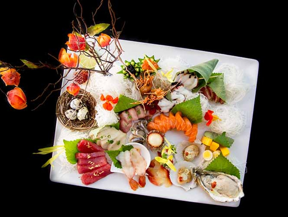 Zen Culinary Scottsdale Arizona United States