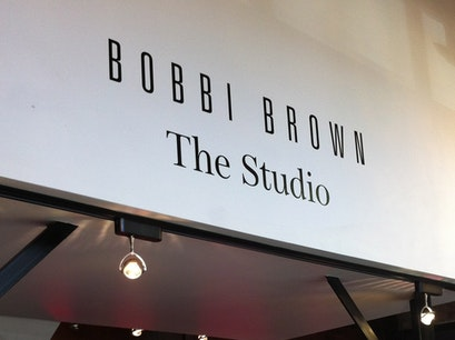 Bobbi Brown Studio Montclair New Jersey United States