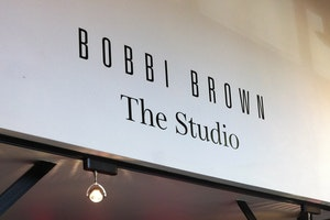Bobbi Brown Studio