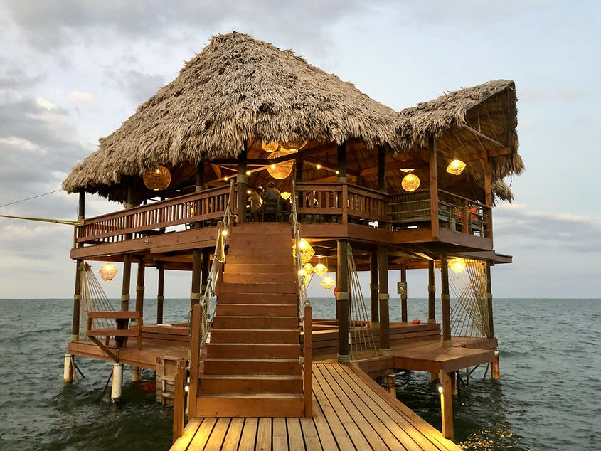 How to Experience an Unexpected Side of Belize