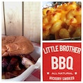 Little Brother BBQ New York New York United States