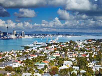 Devonport & North Shore Auckland  New Zealand