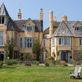 The Pig - On the Beach Restaurant & Hotel Studland  United Kingdom