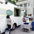 Melt Food Truck Birmingham Alabama United States