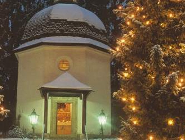 Silent Night Chapel