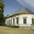 Estate Whim Museum Frederiksted  United States Virgin Islands