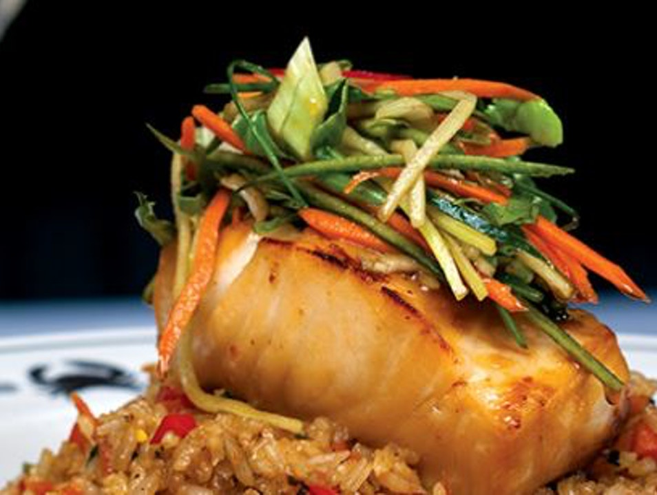 Fine Seafood and Steaks in Southlake Southlake Texas United States