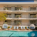 Oceana Beach Club Hotel Santa Monica California United States