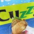Cuzz Cafe Bridgetown  Barbados