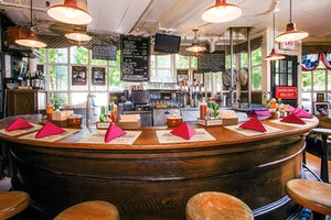 Top Restaurants in Boston