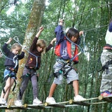Bali Tree Top Adventure Park