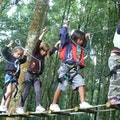 Bali Tree Top Adventure Park Baturiti  Indonesia