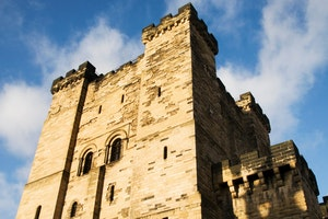 New Castle Keep