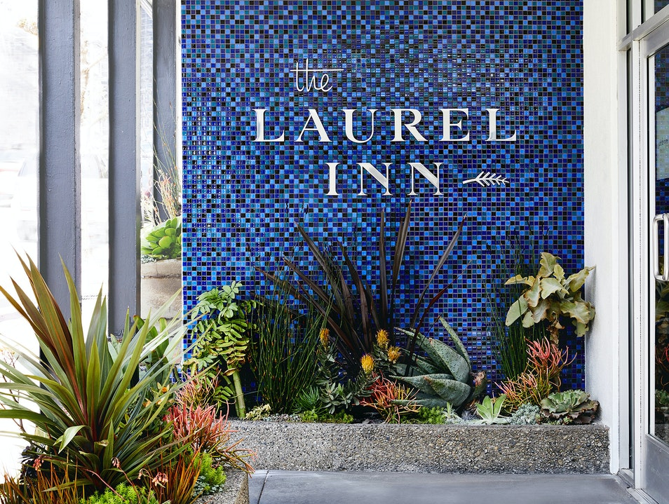 The Laurel Inn San Francisco California United States